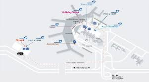 De vijf beste tips voor parkeren op de luchthaven